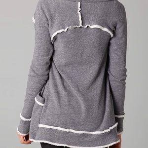 Splendid Sweaters - Splendid Sherpa Fleece Cardigan